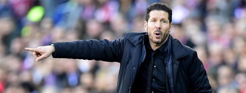 El Atlético de Madrid ya tiene el precio de su primer fichaje para la 2017-18