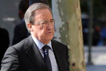 El aviso del vestuario del Madrid tras Osasuna (Florentino Pérez actúa)