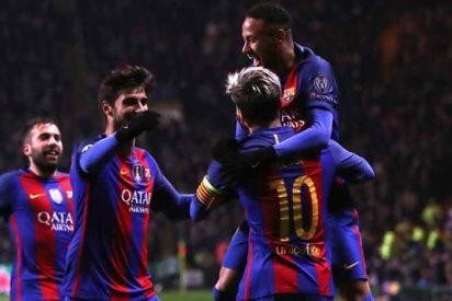 El Barça aprovecha el viaje a París para asaltar un fichaje bomba