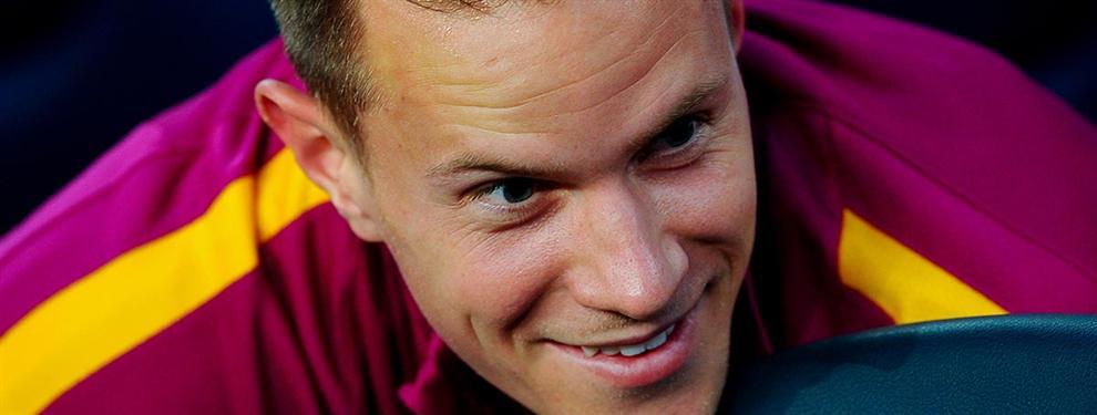 El Barça no sabe a quién fichar entre dos cracks alemanes