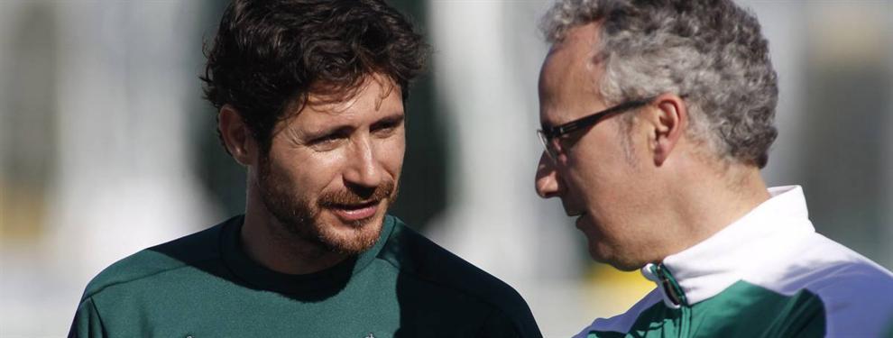 El Betis apunta a un veterano uruguayo para apuntalar su defensa