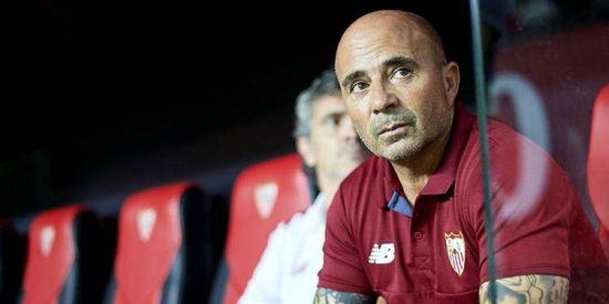 El brutal zasca de un técnico argentino a Jorge Sampaoli