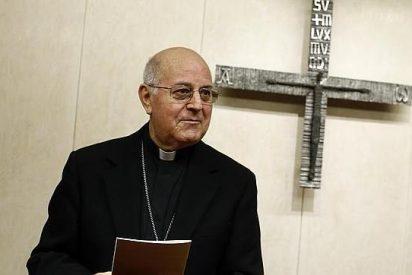 Cardenal Ricardo Blázquez, uno de los que sí dialoga