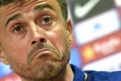 El casting del Barça para cargarse a Luis Enrique (¡Hay ganador!)