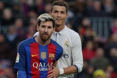 El chivatazo a Messi que destroza a Cristiano Ronaldo