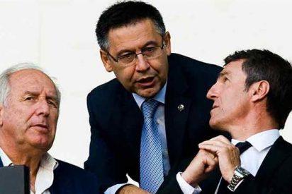 El crack de la Premier que llama a la puerta del Barça