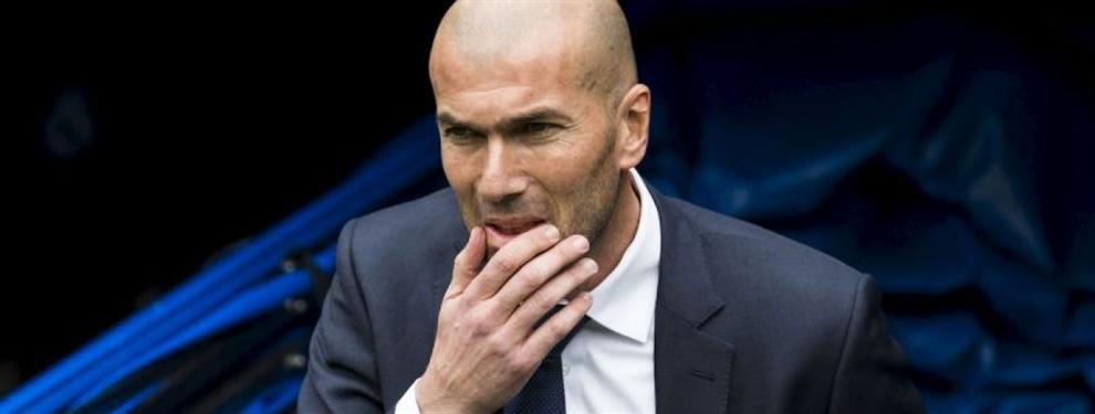 El crack del Real Madrid que plantea irse a final de temporada (y no es Isco)