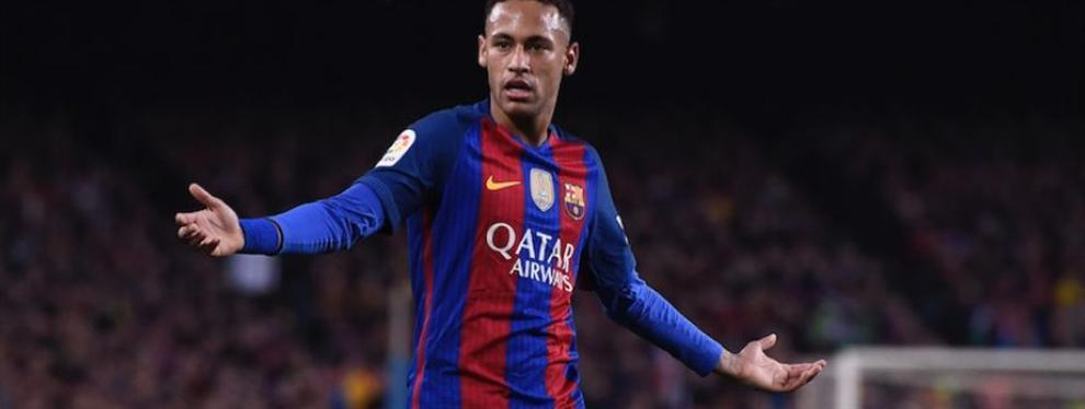 El directivo del Barça que metió la pata hasta el fondo con Neymar