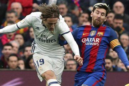 El equipo de la Premier que prefiere fichar a Modric antes que a Messi