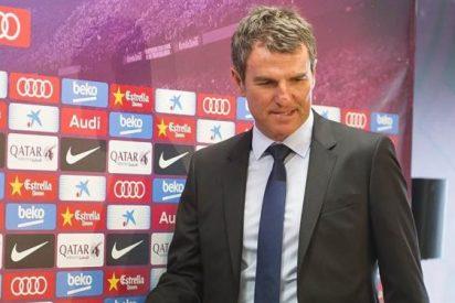 El fichaje low cost del Barça para el lateral derecho
