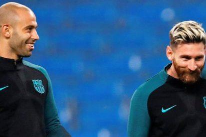 El fichaje que enfrentó a Luis Enrique con Messi y compañía en el Barça