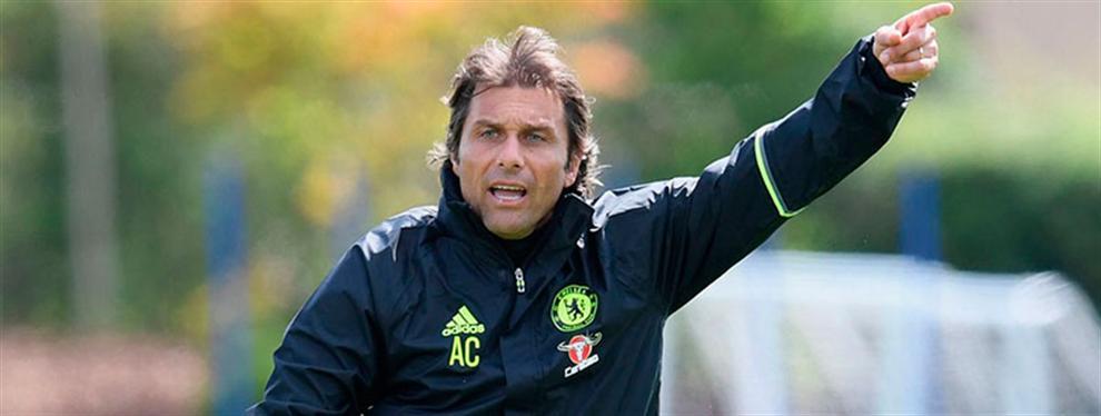El fichaje que quiere el Chelsea en la Liga (ni Madrid, ni Barça, ni Griezmann)