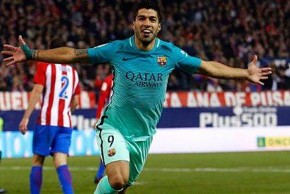 El fichaje uruguayo que Luis Suárez negocia para el Barça en la sombra