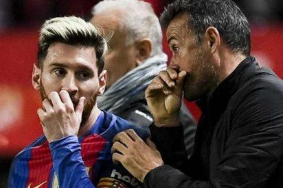 El futuro entrenador de Messi en el Barça: Un favorito, un descarte y un tapado