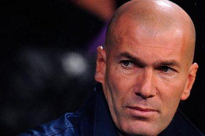 El 'Galáctico' que se pone nervioso y pide sitio en el nuevo Madrid de Zidane