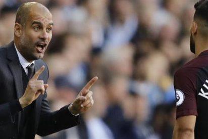 El informe que 'rompe' la relación Guardiola-Agüero en el Manchester City