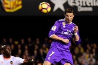 El jugador al que Cristiano Ronaldo le echa la culpa de la derrota del Madrid