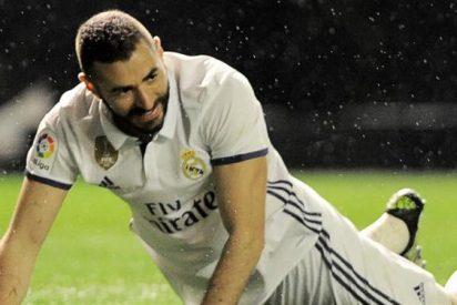 El jugador del Madrid que destroza a Benzema a sus espaldas