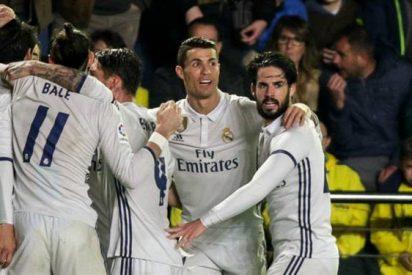 El jugador del Real Madrid que está mirando casa en Inglaterra