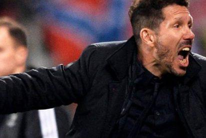 El jugador que queda señalado por Simeone en el Atlético de Madrid