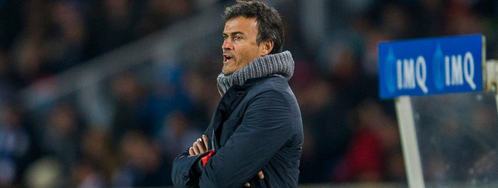 El jugador sorpresa que el Barça quiere cargarse en junio