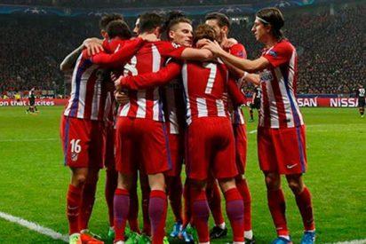 El lío en el vestuario del Atlético de Madrid a la vuelta de Alemania
