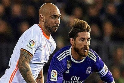 El Madrid se trae un nuevo (y sonrojante) lío de vuelta de Valencia