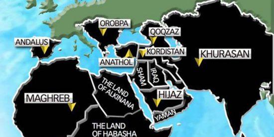 El ISIS busca traductores de español para establecer una base en España