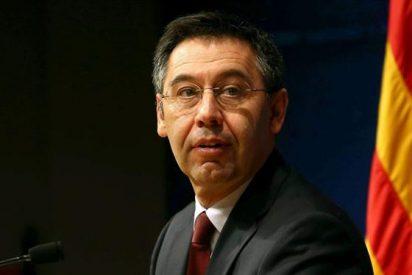El objetivo azulgrana que le da con la puerta en las narices al Barça