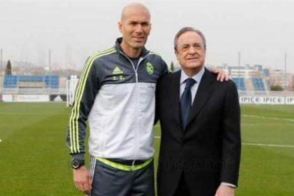 El objetivo secreto que tiene el Real Madrid en el Calcio