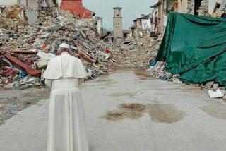 El Papa adquiere para los pobres productos de zonas afectadas por el terremoto