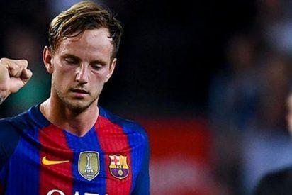 El peso pesado del Barça que mete presión con el 'caso Rakitic'