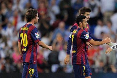 El plan que le sugiere al Barça a Isco para acabar de azulgrana