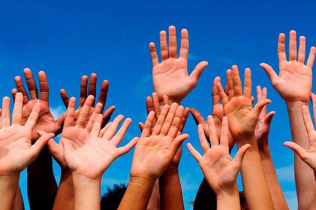Campaña de la UPSA para sensibilizar en la solidaridad