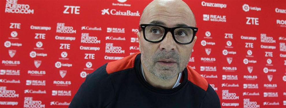 El precio que el Barça está dispuesto a pagar por Jorge Sampaoli (y por Messi)