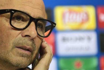 El Real Madrid fue el culpable del fichaje de un crack por el Sevilla