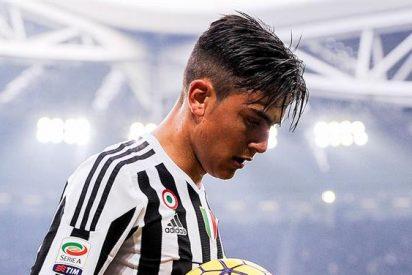 El Real Madrid le ofrece cinco jugadores a la Juventus por Paulo Dybala