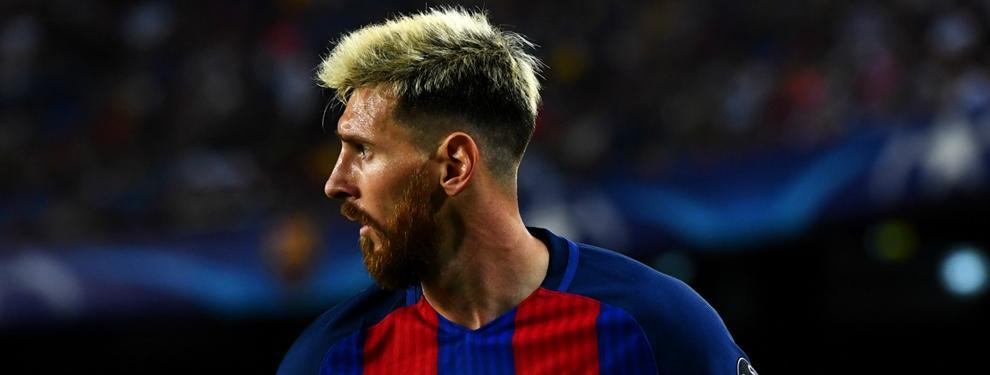 El Real Madrid negocia tres fichajes brutales para acabar con el Barça (y Messi)