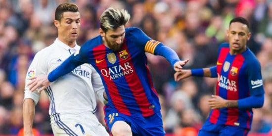 El récord que avergüenza a Cristiano Ronaldo ante Leo Messi