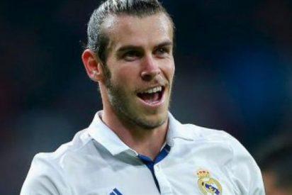 El Tottenham mete a Gareth Bale en la 'operación Dele Alli' con el Real Madrid