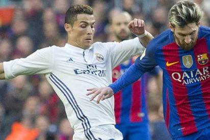 El truco de Cristiano Ronaldo para ser mejor que Messi