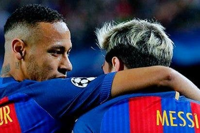 El 'veneno contra Leo Messi' que ponen en la cabeza de Neymar