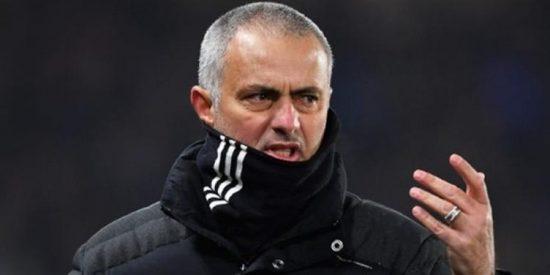 El 'zasca' de Mourinho a una de sus estrellas en el Manchester United