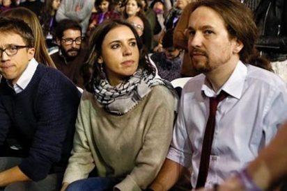 """Talegón sacude a Iglesias: """"No sólo es machista, es nepotista"""""""