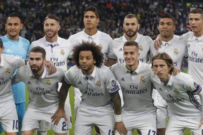¡Escándalo! Acusan a dos cracks del Real Madrid de haber engordado de más