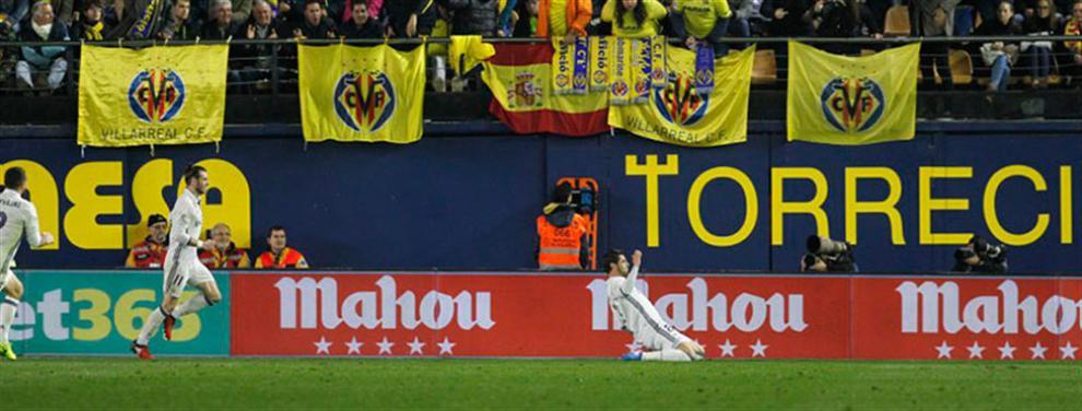 ¡Escándalo! El Villarreal incendia la Liga (y Gerard Piqué explota)