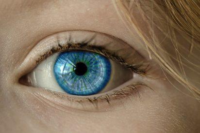 Desarrollan unas increibles prótesis de retina basadas en grafeno