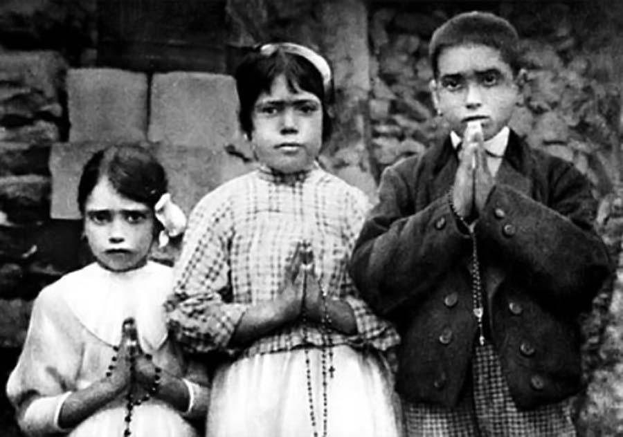 La Iglesia portuguesa propone beatificar a la hermana Lucía