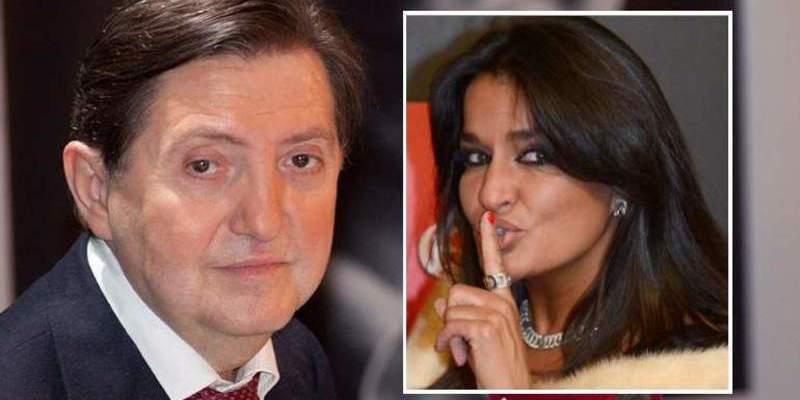 Jiménez Losantos desvela que Aída Nízar tuvo un rollo de año y medio con el dirigente popular Martínez Maillo