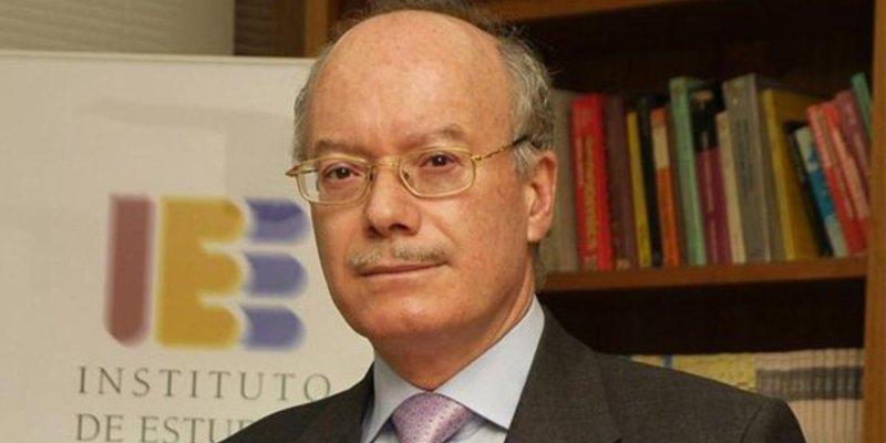 """José Luis Feito: """"Solo es posible una bajada masiva del paro si se crea también empleo de baja calidad"""""""